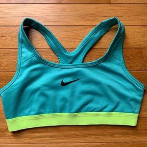 Nike Dri-Fit Compression Sports Bra
